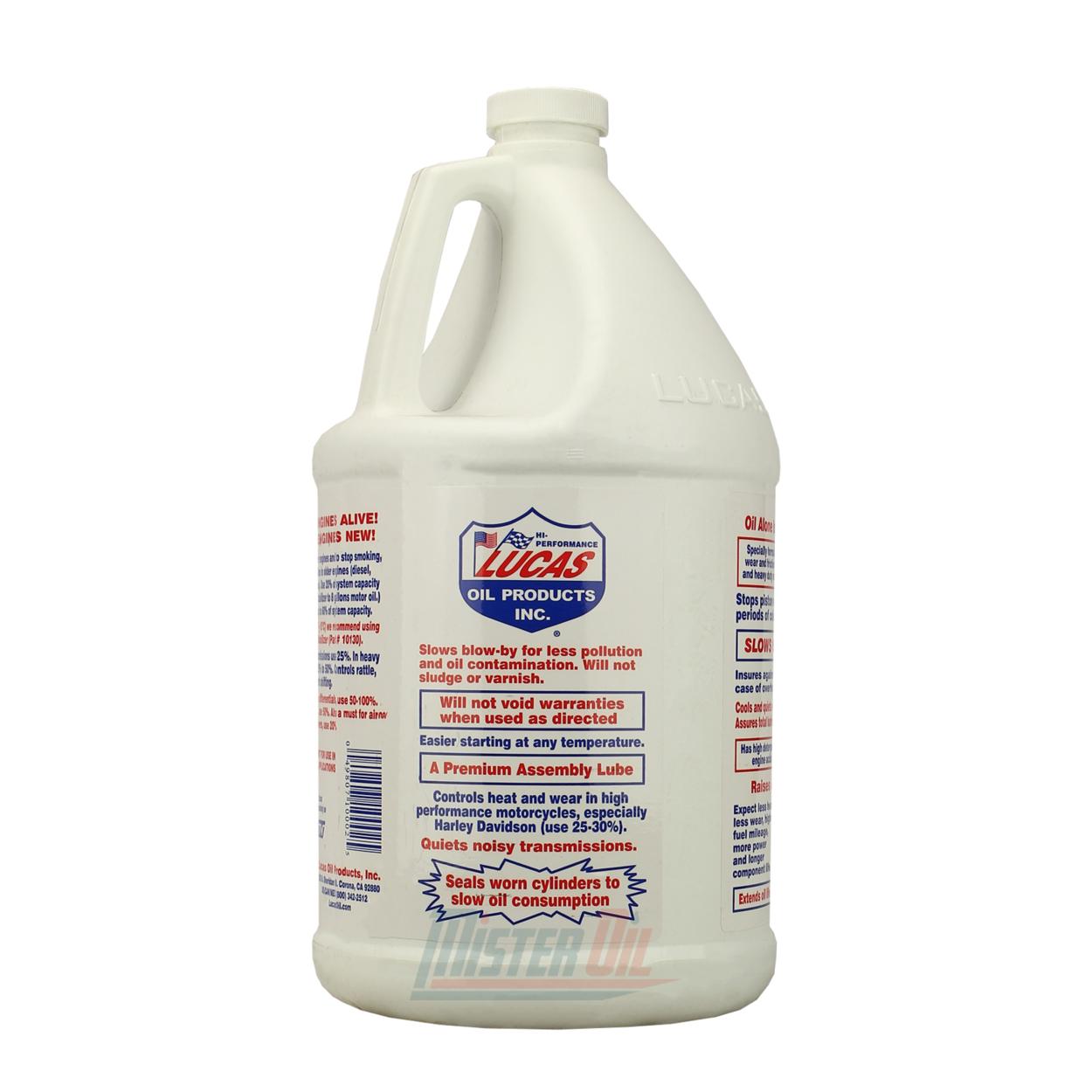 Lucas Oil Heavy Duty Oil Stabilizer (10002) | MisterOil - Nr