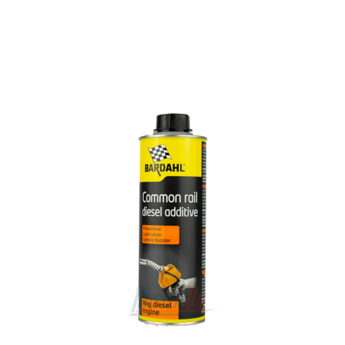 Bardahl Common Rail Diesel Additive (1072)