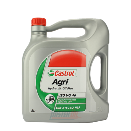 Castrol Agri Hydraulic Oil Plus