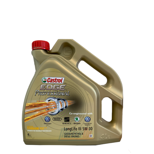 Castrol Edge Professional Long Life III