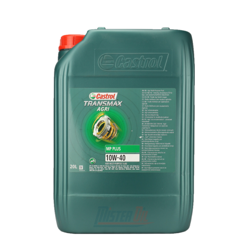 Castrol Transmax Agri MP Plus - 1