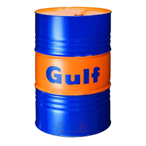 Gulf Antigel