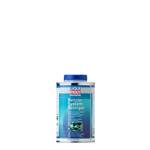 Liqui Moly Marine Entretien Circuit Injection (25010)