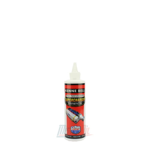 Lucas Kenne Bell Synthetic Super Charger Oil (10650)