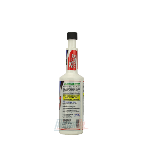 Lucas Oil Deep Clean Fuel System Cleaner (10512) - 1