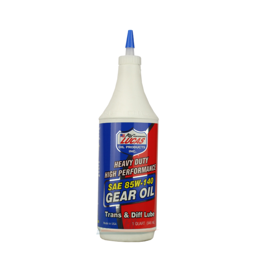 Lucas Oil Gear Oil (10042)
