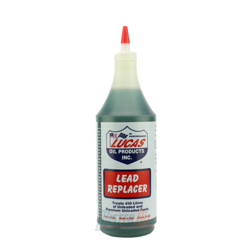 Lucas Oil Lead Replacer (10065)