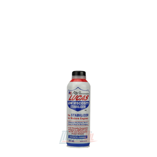 Lucas Oil Low Viscosity Stabilizer (11097)