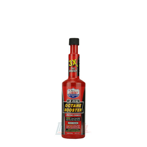 Lucas Oil Octane Booster (10026) - 1