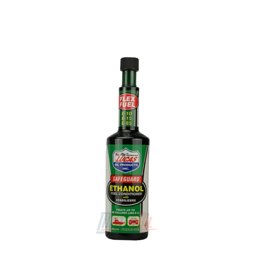 Lucas Oil Safe Guard Ethanol Fuel Conditioner (10576)