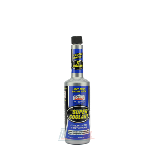 Lucas Oil Super Coolant (10640)