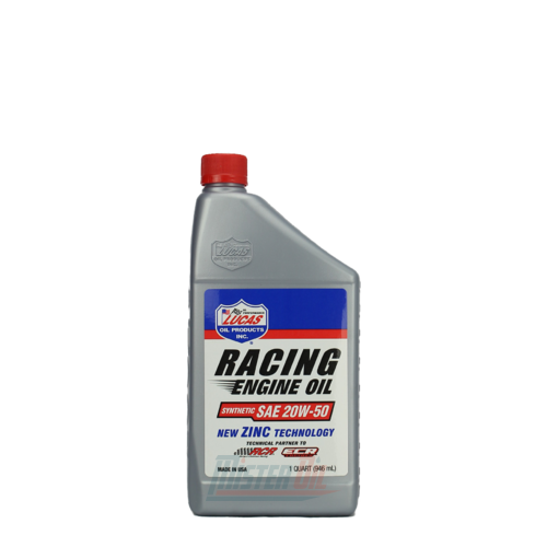 Lucas Racing Engine Oil Synthetic (10615)