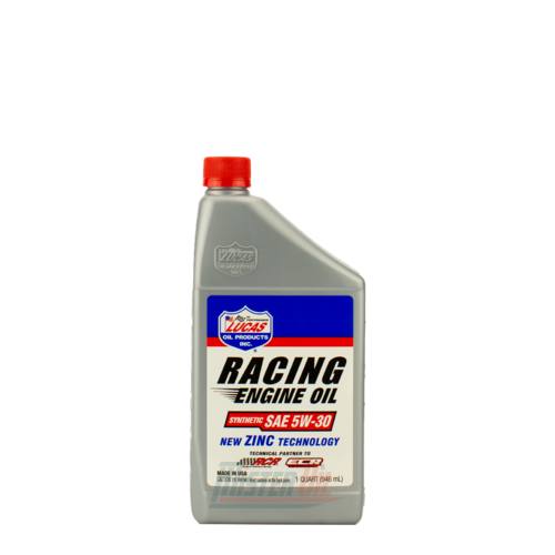 Lucas Synthetic Racing Motor Oil (10885)