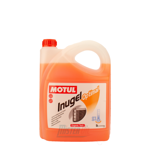 Motul Inugel Optimal -37°C Pret A Utiliser