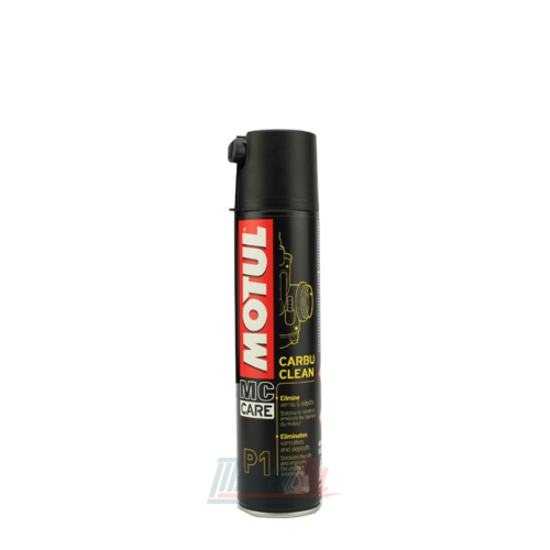 Motul P1 Carbu Clean