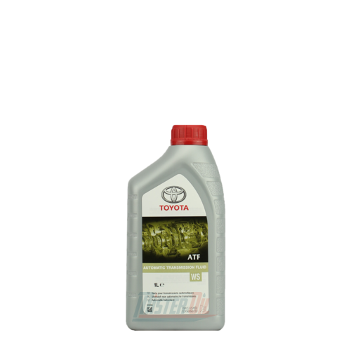 Toyota Automatic Transmission Fluid WS