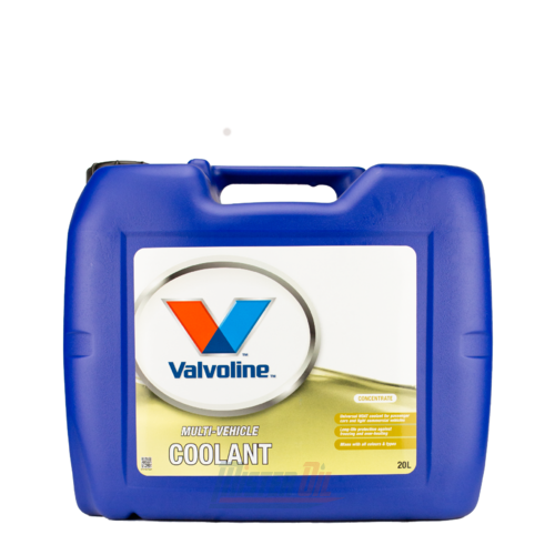 Valvoline Multi Vehicle Coolant Concentré