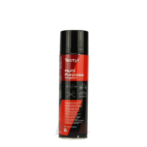 Valvoline Tectyl Multipurpose Transparent