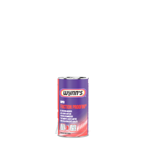 Wynns Super Friction Proofing - 1
