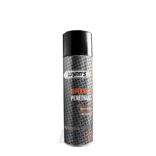 Wynns Super Rust Penetrant